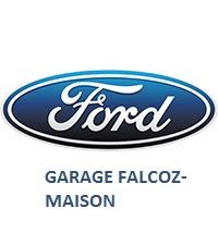 Ford ok