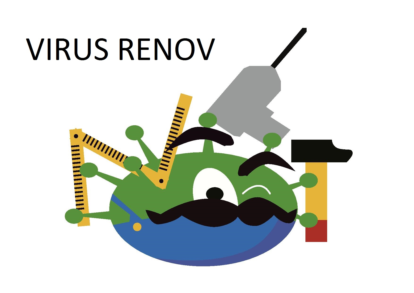 Virus renov