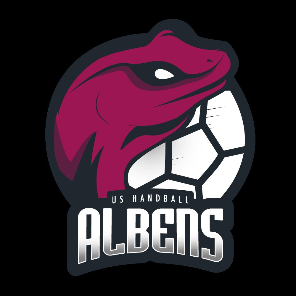 U.S. Albens Handball